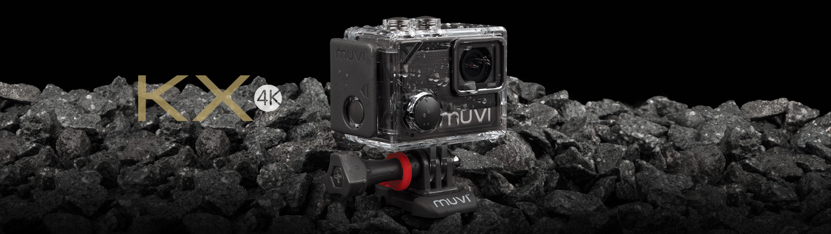 Muvi Action Cameras