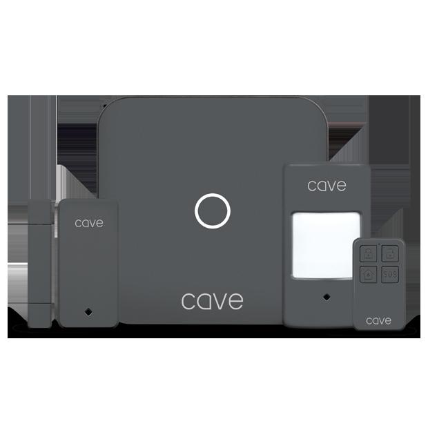 Home Security Starter Kit   SimpliSafe