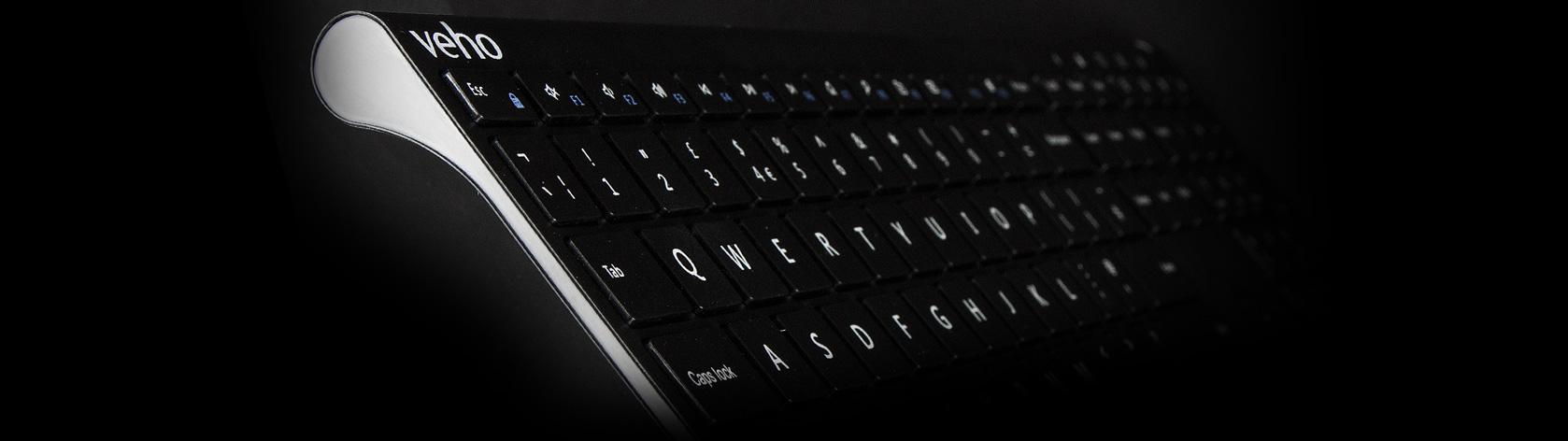 HUT8 Keyboard & Mice