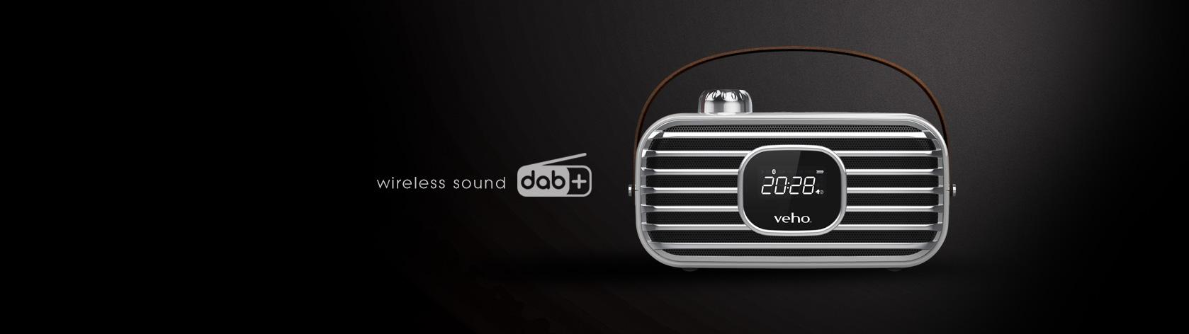 DAB Radios