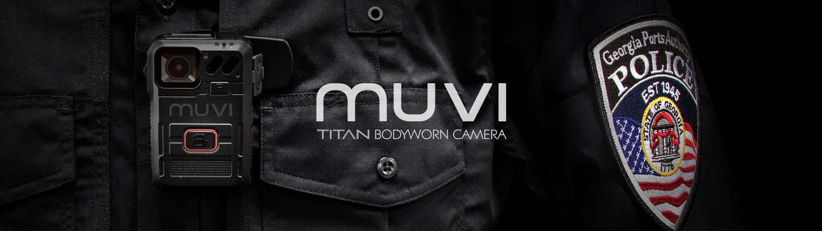 HD Bodyworn Handsfree Cameras